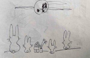 伊藤健太郎「人を轢いたことを苦に飛び降り」『教場』代役ジャニーズWEST重岡大毅熱演